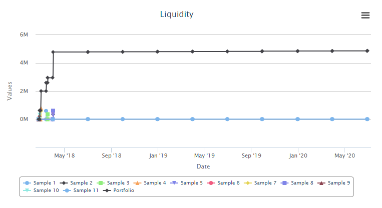Liquidity Ladder